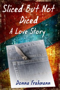 Sliced But Not Diced E-book